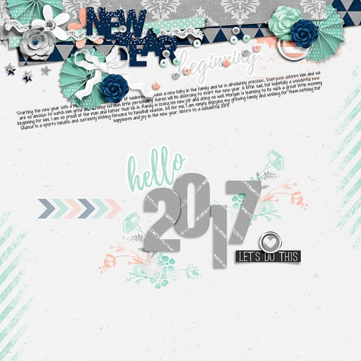 Edgy and Angled by Crystal Livesay This Time of Year January: Bundle by Grace Lee and Crystal Livesay