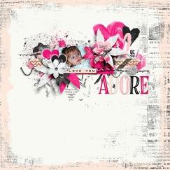 adore2