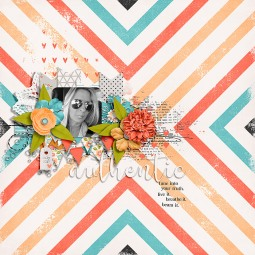 Authentic by River~Rose Out and About: At the Fair [Templates] by Crystal Livesay