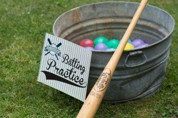 Baseball party-13