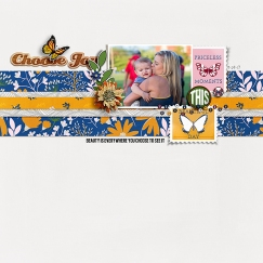 Beauty Full Paper Pack by ForeverJoy Designs Beauty Full Pretties by ForeverJoy Designs Wonderful Things {Dressed Down} by Fiddle-Dee-Dee Designs