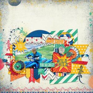 Captain Crazypants by Traci Reed and Amanda Yi