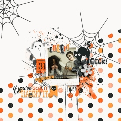 Spook Halloween Kit - Storyteller October 2017 Add-on by Just Jaimee Templates - Storyteller August 2017 Add-on by Just Jaimee
