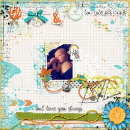 Storyteller 2016 :: A Stacked Mess - October Add-on by Just Jaimee Storyteller 2016 :: Stacked Frames - October Add-on by Just Jaimee
