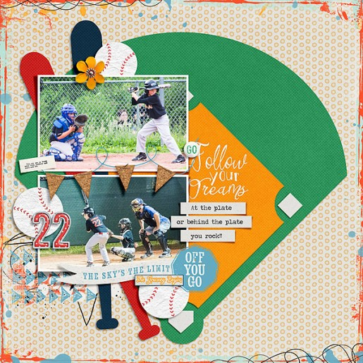 Grand Slam Templates by Scrapping With Liz The Places You'll Go Papers by Amy Wolff The Places You'll Go Elements by Amy Wolff The Places You'll Go Alpha by Amy Wolff The Places You'll Go Edges by Amy Wolff
