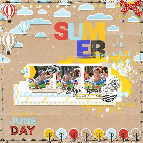 Stacked Frames - Storyteller June 2017 Add-on by Just Jaimee Storyteller 2017 June Collection by Just Jaimee A Stacked Mess - Storyteller June 2017 Add-on by Just Jaimee Stamped Titles - Storyteller June 2017 Add-on by Just Jaimee