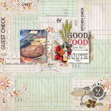 Southern Comfort Kit by Etc. by Danyale Southern Comfort Journal Cards by Etc. by Danyale A Bit Worn Topography No. 1 by Valorie Wibbens