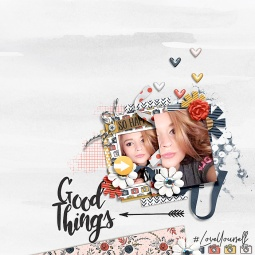 Good Things Papers - BYOC January 2017 by Just Jaimee Good Things Elements - BYOC January 2017 by Just Jaimee Good Things Stacked Pocket Cards - BYOC January 2017 by Just Jaimee Stray Paper Templates by Crystal Livesay