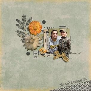 James Patrick Kit by Etc. by Danyale DSD 2015 Grab Bag by Sara Gleason and Crystal Livesay