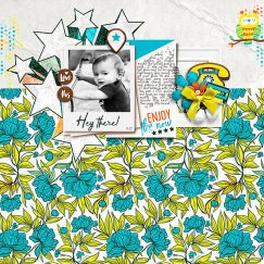 Storyteller 2017 - October Collection by Just Jaimee Storyteller 2016 - November Template by Just Jaimee