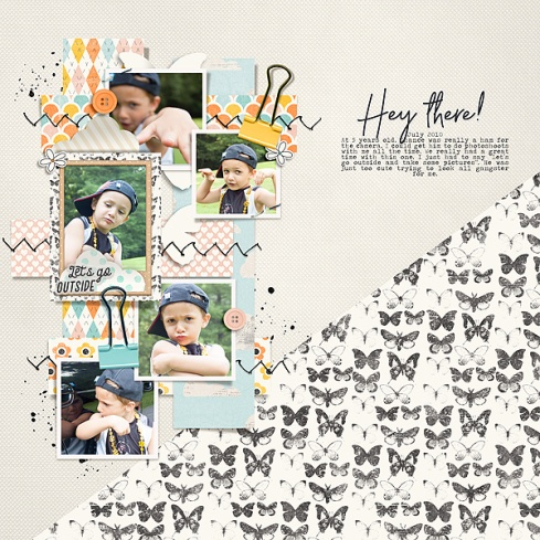 "Bloom Digital Kit - Storyteller March 2017 Add-on by Just Jaimee Bloom Stacked Pocket Cards - Storyteller March 2017 Add-on by Just Jaimee Stacked Photo Templates - Storyteller March 2017 Add-on by Just Jaimee ""Hey there"" from Storyteller 2017 March - Element Pack by Just Jaimee"