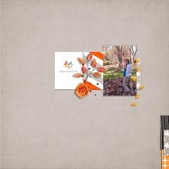 Color Me Autumn by MEG Designs