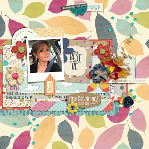 Change - November 2015 Collection by Pixels and  Company Just Loverly Template by Gennifer Bursett