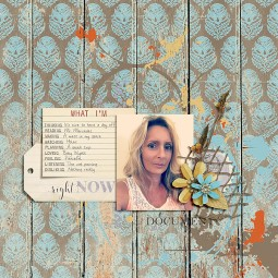 Cinnamon Dolce Paper Pack by Amy Wolff Jot It Down Vol. 4 by Amy Wolff Nature Bounty Mousseron Elements by Etc. by Danyale Nature Bounty Mousseron Paints by Etc. by Danyale