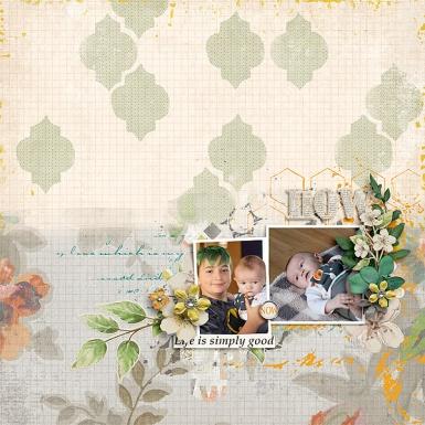 Simple Life Papers by Etc. by Danyale Simple Life Elements by Etc. by Danyale Simple Life Alpha by Etc. by Danyale Life is Lovely {Dressed Down} by Fiddle-Dee-Dee Designs