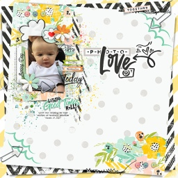 Storyteller 2017 April Collection by Just Jaimee Storyteller 2016 :: Sketched Templates - October Add-on by Just Jaimee