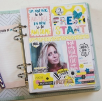 Storyteller January 2016 Welcome Bag and Storyteller 2016 Collab by Just Jaimee