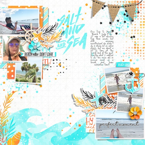 Seaworthy by Just Jaimee Stacked Photo Templates by Just Jaimee