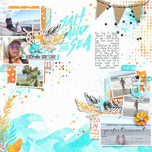Seaworthy by Just Jaimee Stacked Photo Templates by Just Jaimee