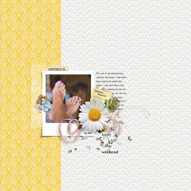 Sunday Morning Bundle by Sahin Designs