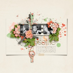 Rose Garden by River~Rose Out and About: At the Fair [Templates] by Crystal Livesay