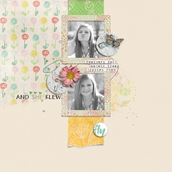 360 Degrees Element Pack by Amy Wolff 360 Degree Paper Pack by Amy Wolff And She Flew Elements by Etc. by Danyale And She Flew Papers by Etc. by Danyale Simply This Templates by Lynne Grieveson