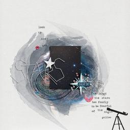 Galileo by Valorie Wibbens Galileo Alpha by Valorie Wibbens Sprinkles V44 by Valorie Wibbens