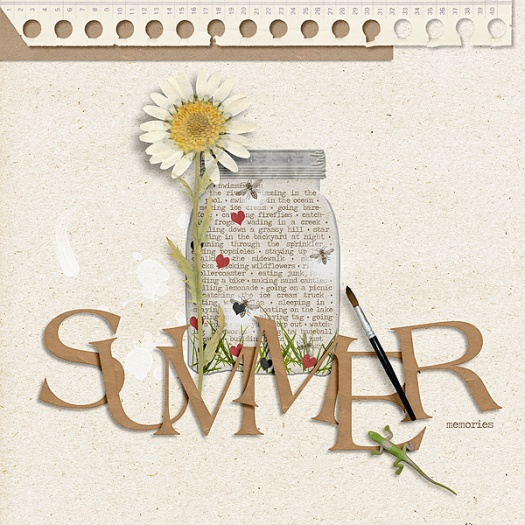 Summer-Memories