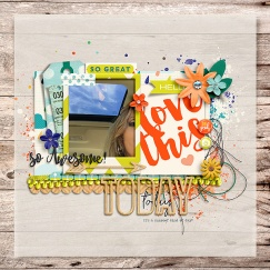 Storyteller 2017 March Collection by Just Jaimee Storyteller 2016 :: Sketched Templates - August Add-on by Just Jaimee