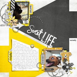 Storyteller 2016 May Collection by Just Jaimee