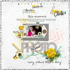 Click Digital Kit - Storyteller April 2017 Add-on by Just Jaimee