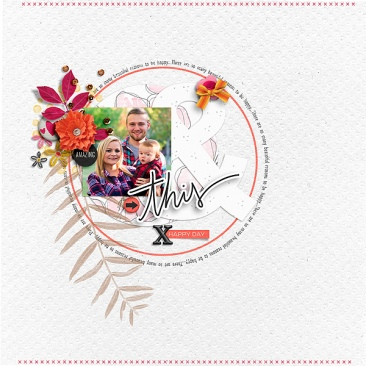 Carefree Elements by Pink Reptile Designs Carefree Papers by Pink Reptile Designs Got Buttons by Pink Reptile Designs Mix it Up Templates 4 by Scrapping with Liz