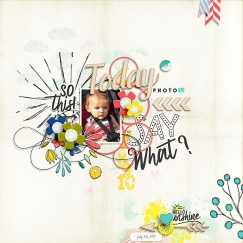 Storyteller 2017 August Collection by Just Jaimee Artsy Fartsy {Dressed Down} by Fiddle-Dee-Dee