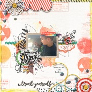 Storyteller 2016 :: A Stacked Mess - September Add-on by Just Jaimee Storyteller 2016 :: Stacked Frames - September Add-on by Just Jaimee