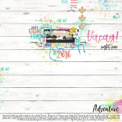 Storyteller July 2017 Collection by Just Jaimee Storyteller July 2016 Sketched Template Add-on by Just Jaimee