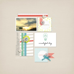 Ethereal and Ethereal Journal Cards by MEG Designs, Blockbuster Templates by Jimbo Jambo and Sahin Designs