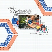 Handwritten Everyday by Amber LaBau Life Just Right {Dressed Down} by Fiddle-Dee-Dee Live a Little Elements by One Little Bird Weekend Elements by Sabrina's Creations Weekend Papers by Sabrina's Creations
