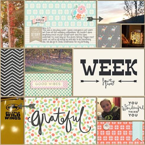 Week-45