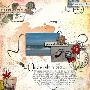 Credits: ARTbook - Carnet de Voyage - {Bundle} by Val C. Designs