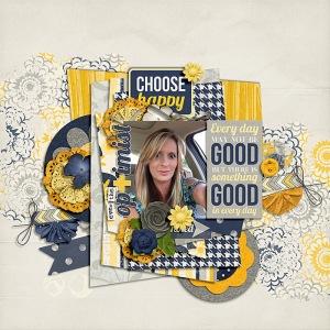 I've Got Sunshine by Traci Reed Flutternutter by Zoliofrope