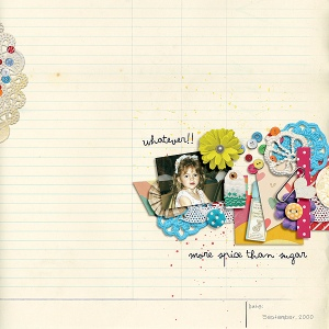 Little Sew & Sew by Tracy Martin Lemon Drop Paints and Words by Tracy Martin Rule of Thumb by Little Green Frog