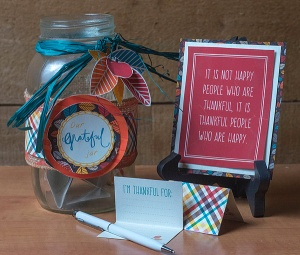 "This Year 2014 Fall Collection by Scotty Girl Design ""Grateful"" from Every Little Bit: Grateful by Deena Rutter"