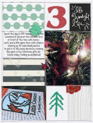 Sewn Pockets by Valorie Wibbens Pocket Fillers No. 3 by Valorie Wibbens Pocket Stuffers No. 3 by Valorie Wibbens Holiday Bling by Tracy Martin