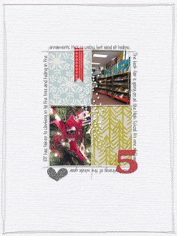Sewn Pockets by Valorie Wibbens Chalet by Valorie Wibbens Sprinkles V 30 by Valorie Wibbens Holiday Bling and Add-On by Tracy Martin