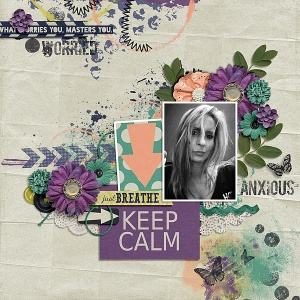 Fuss Free: Hello Goodbye 2 by Fiddle-Dee-Dee Butterflies in My Stomach by Cluster Queen and Juno Designs