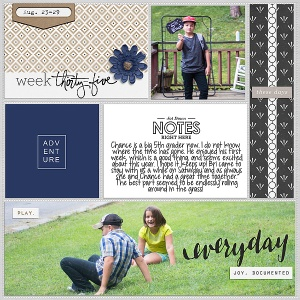 MPM Foundation Story Seeds by Sara Gleason Simplicity by Valorie Wibbens XOXO by Paislee Press