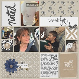 Memory Pockets Monthly Add-on Collection: FOUNDATION Story Seeds no.1 by Sara Gleason All About This (Digital Stamps) by Sahlin Studio Simplicity by Valorie Wibbens Weekly Edition by One Little Bird Pocket Pages: By Request - Maribel by Gennifer Bursett