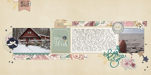 Winter Wish Papers by Celeste Knight Winter Wishes Elements by Robyn Meierotto Winter Wishes Elements by Deena Rutter Winter Wish Elements by Jen Allyson Wishing by Gennifer Bursett Winter Wishes Cards by Meredith Cardall Template from Simple Scrapper Premium Membership