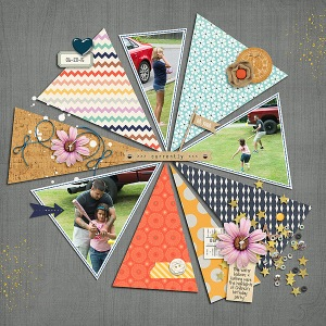 Curated: Currently by Pixels and Company and curated by Celeste Smith Sunny Template by Gennifer Bursett