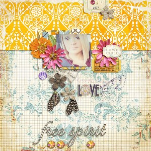 Shabby Boho by Etc. by Danyale iNSD Grab Bag 2015 by Sara Gleason and Crystal Livesay